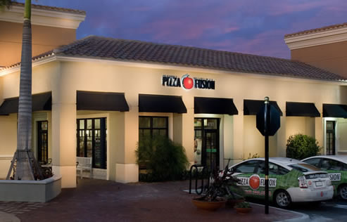 Pizza Fusion franchise opportunity.